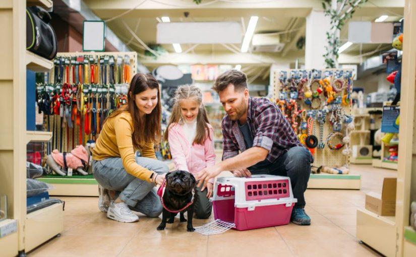 Dicas para fidelizar os clientes do pet shop